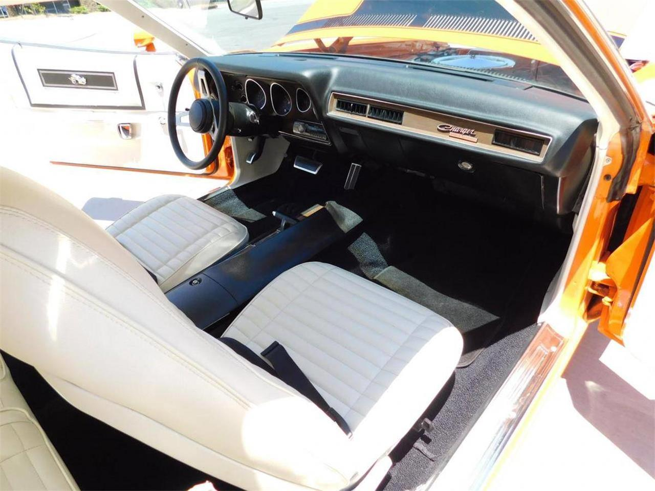 1971 Dodge Charger (CC-1352412) for sale in Howell, New Jersey