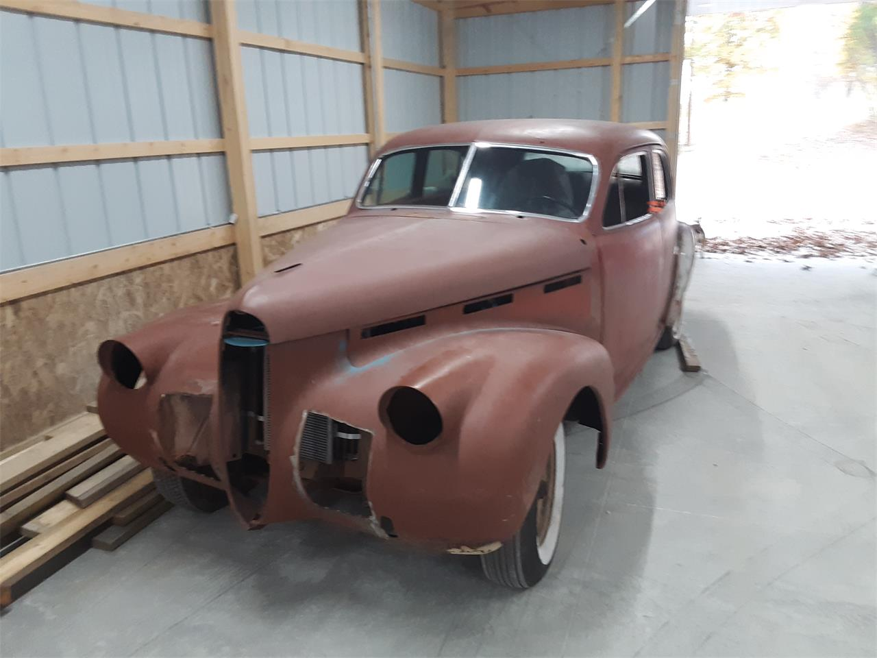1940 Cadillac LaSalle (CC-1352415) for sale in Louisville, Kentucky