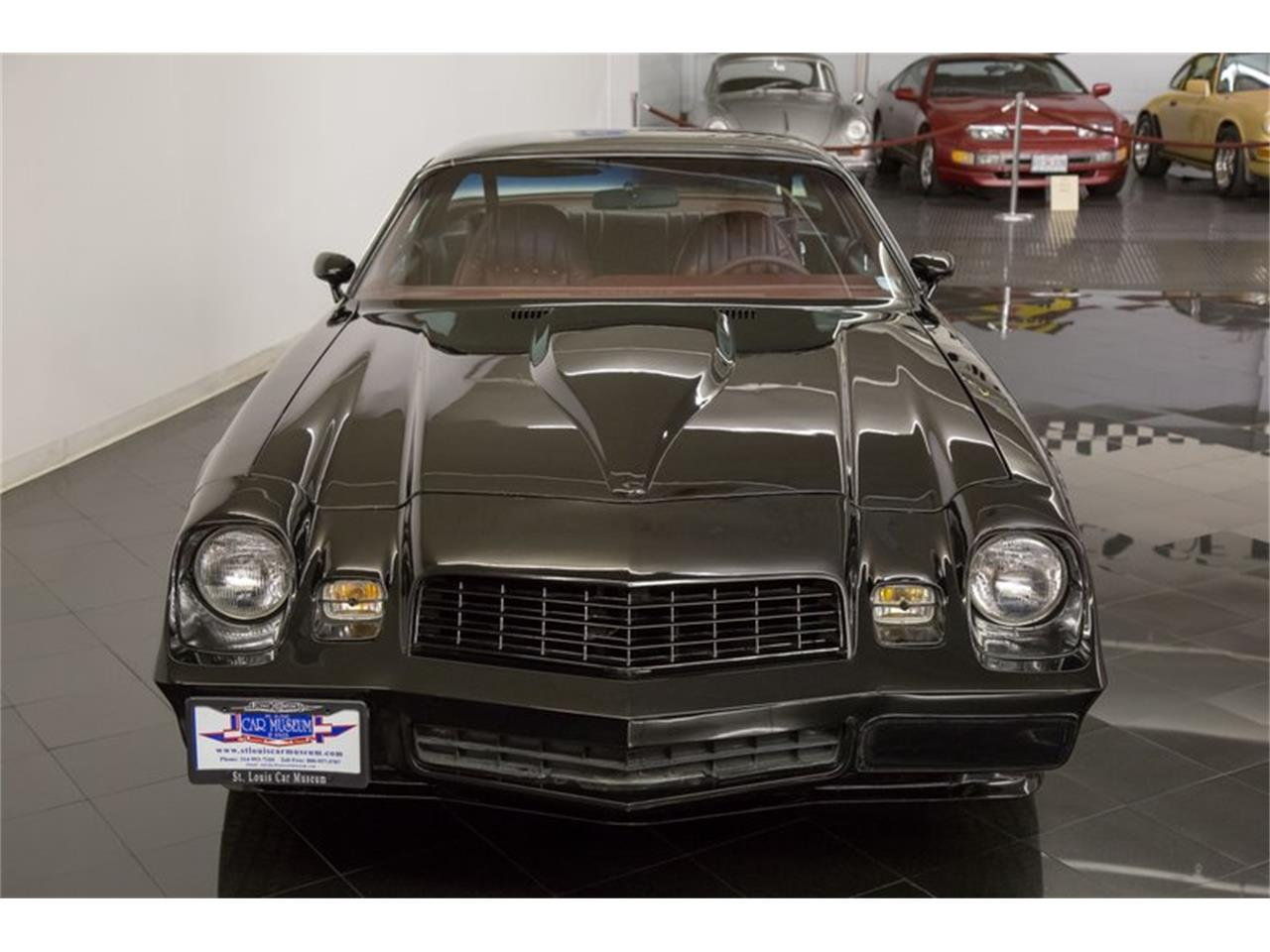 1979 Chevrolet Camaro (CC-1350243) for sale in St. Louis, Missouri
