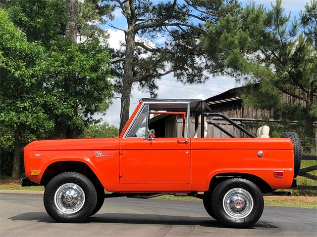 1968 Ford Bronco (CC-1352436) for sale in Alpharetta, Georgia