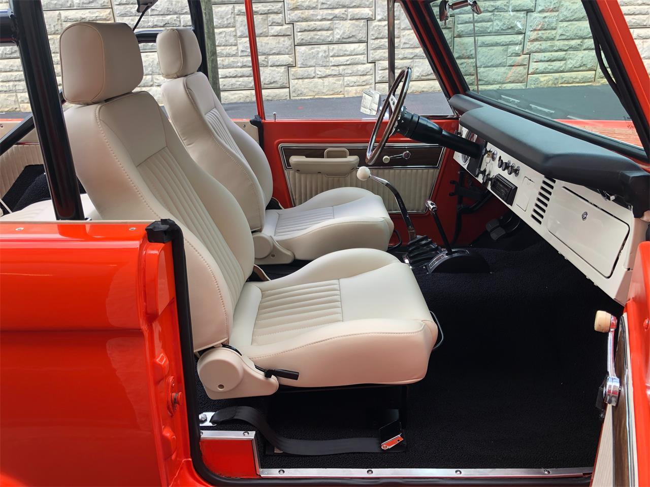 1968 Ford Bronco (CC-1352436) for sale in Alpharetta, Georgia