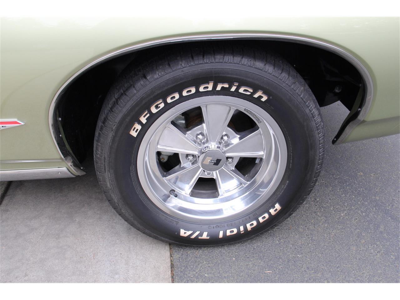 1968 Pontiac GTO (CC-1352441) for sale in Newberg, Oregon