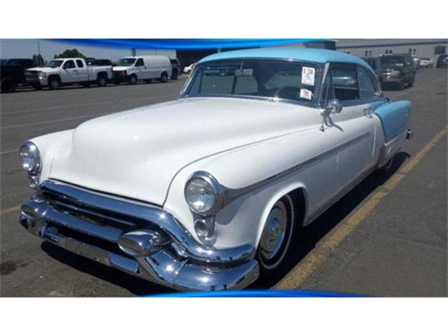1953 Oldsmobile Holiday (CC-1352461) for sale in TACOMA, Washington
