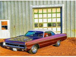 1970 Plymouth Fury (CC-1352474) for sale in Eau Claire, Wisconsin