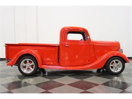 1935 Ford 1/2 Ton Pickup (CC-1352477) for sale in Ft Worth, Texas