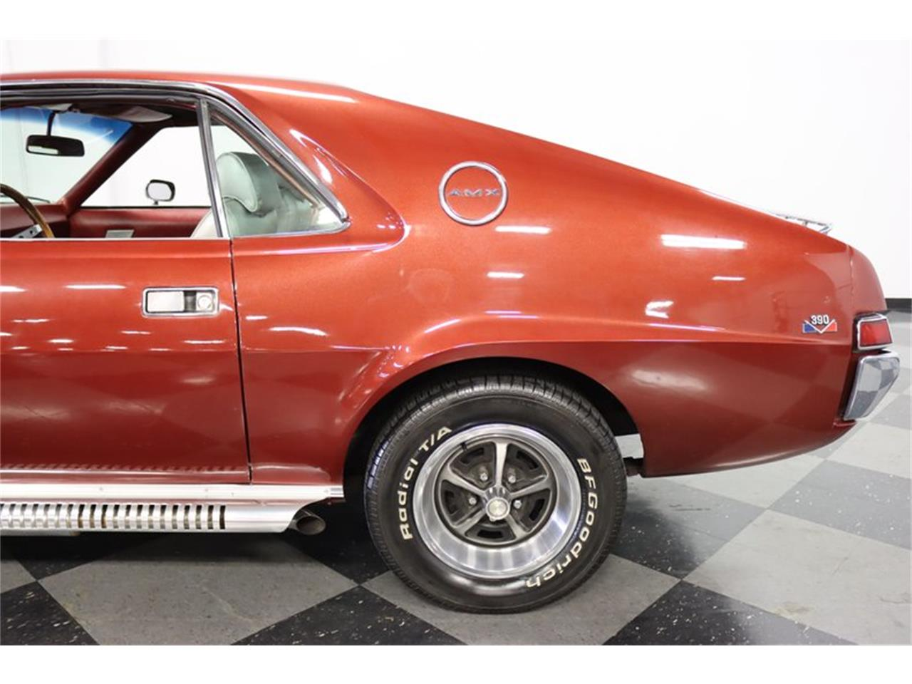 1968 AMC AMX (CC-1352478) for sale in Ft Worth, Texas