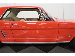 1966 Ford Mustang (CC-1352481) for sale in Ft Worth, Texas