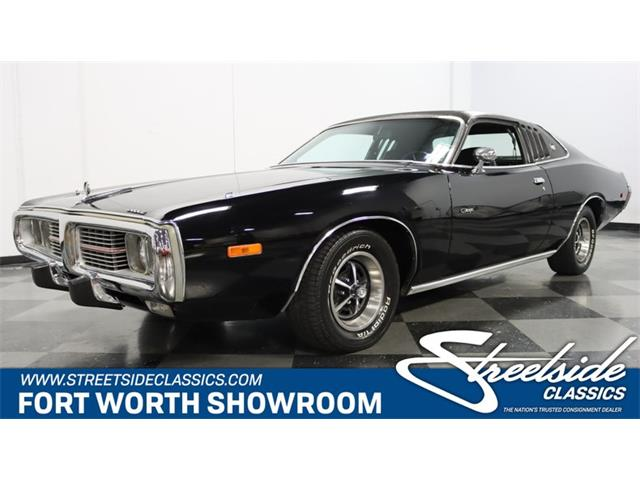 1974 Dodge Charger (CC-1352482) for sale in Ft Worth, Texas
