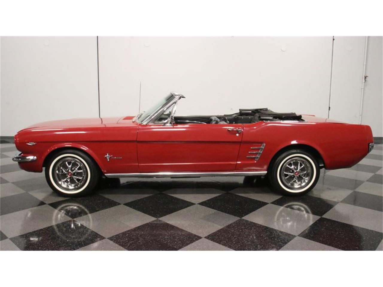 1966 Ford Mustang (CC-1352490) for sale in Lithia Springs, Georgia