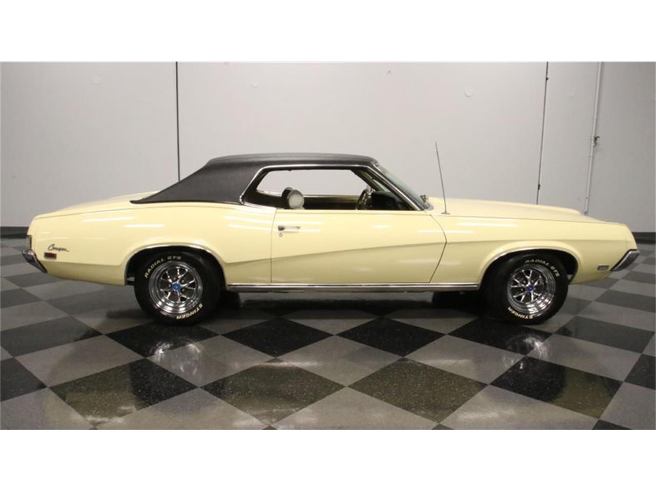 1969 Mercury Cougar (CC-1352492) for sale in Lithia Springs, Georgia