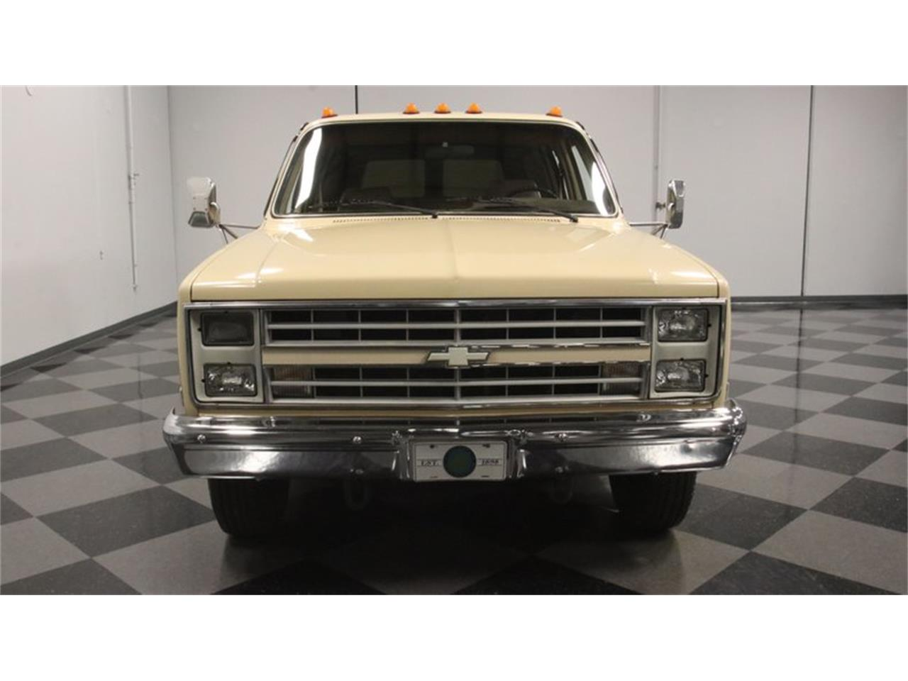 1986 Chevrolet C20 (CC-1352493) for sale in Lithia Springs, Georgia