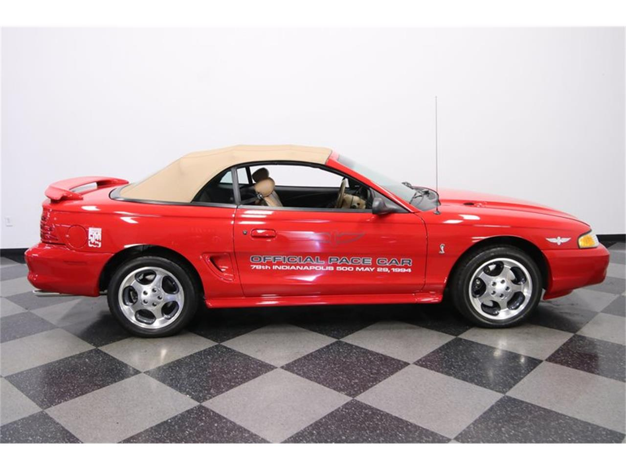 1994 Ford Mustang (CC-1352495) for sale in Lutz, Florida