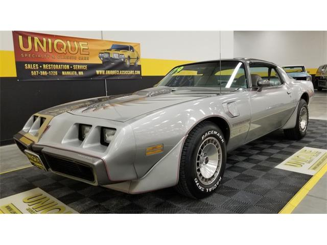 1979 Pontiac Firebird Trans Am (CC-1352498) for sale in Mankato, Minnesota