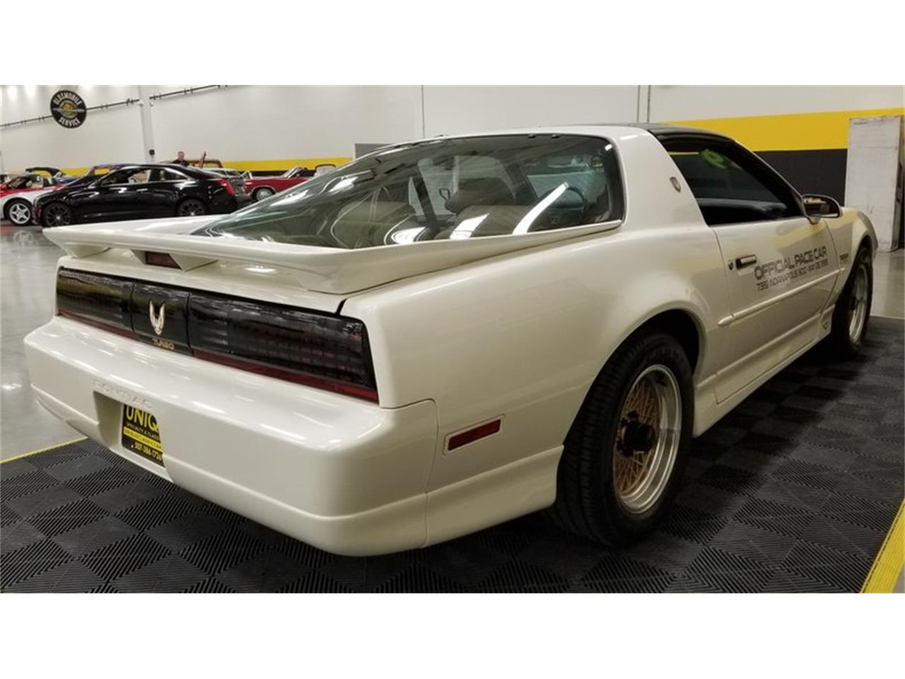 1989 Pontiac Firebird (CC-1352503) for sale in Mankato, Minnesota