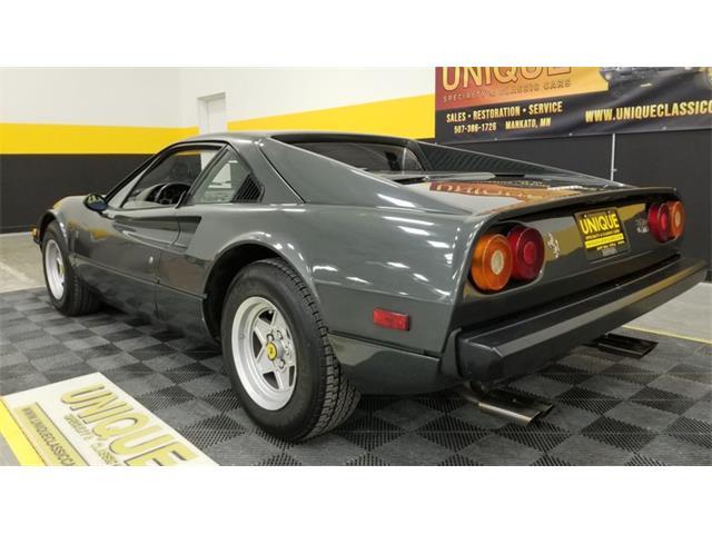 1976 Ferrari 308 For Sale Classiccars Com Cc 1352504