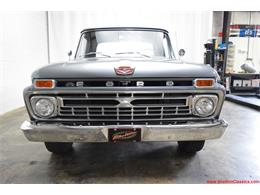 1966 Ford F100 (CC-1352507) for sale in Mooresville, North Carolina