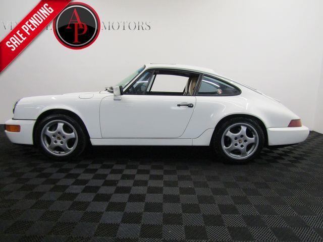 1990 Porsche 911 Carrera (CC-1350251) for sale in Statesville, North Carolina