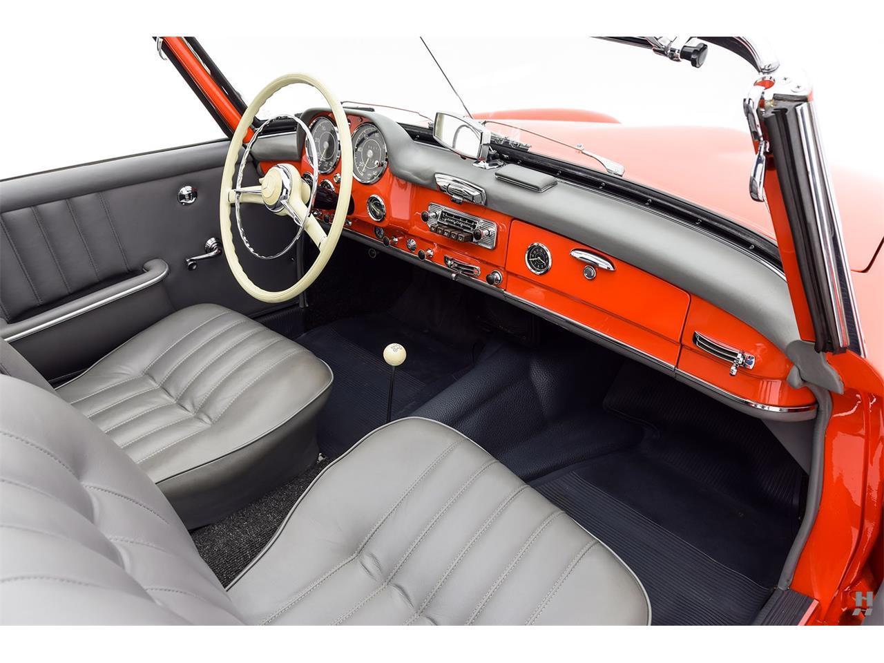 1957 Mercedes-Benz 190SL (CC-1352511) for sale in Saint Louis, Missouri