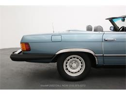 1980 Mercedes-Benz 450SL (CC-1352513) for sale in Beverly Hills, California