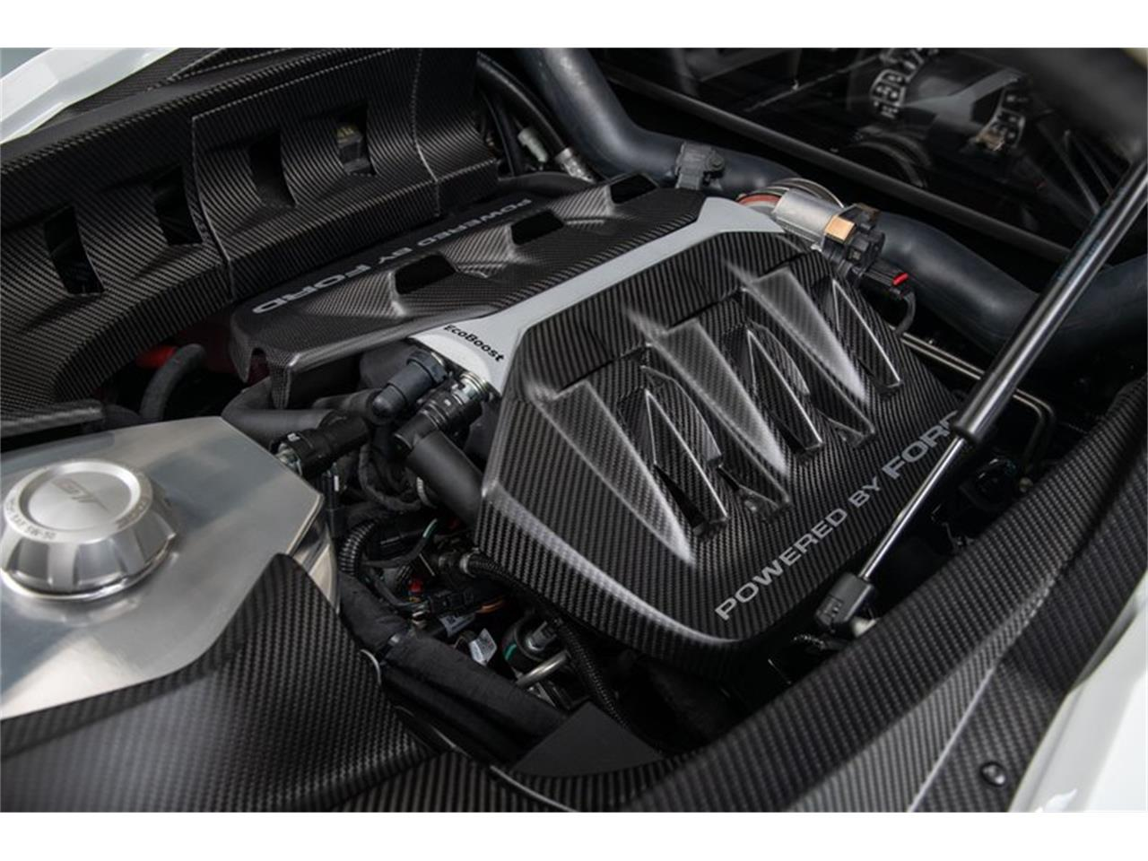 2017 Ford GT (CC-1352516) for sale in Scotts Valley, California