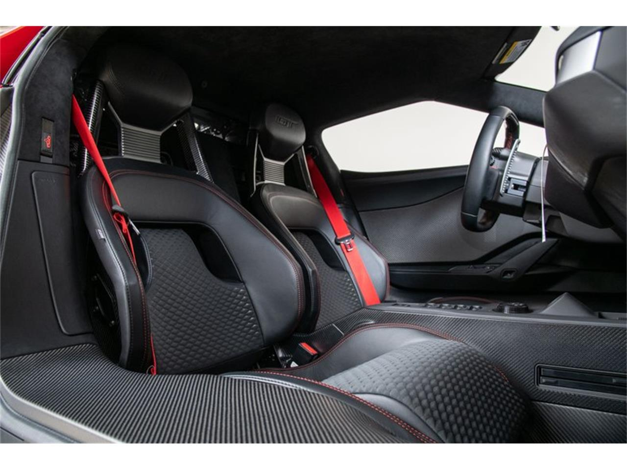 2018 Ford GT (CC-1352517) for sale in Scotts Valley, California