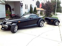 1999 Plymouth Prowler (CC-1352518) for sale in Mundelein, Illinois