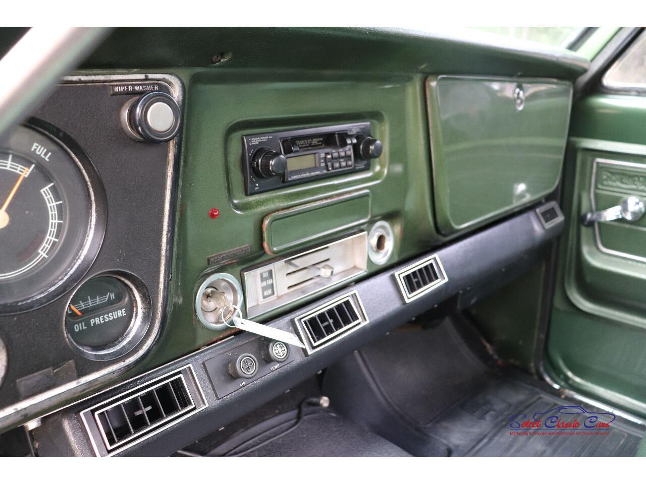 1972 Chevrolet C/K 1500 (CC-1352521) for sale in Hiram, Georgia