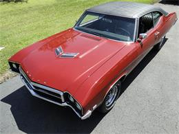 1969 Buick Gran Sport (CC-1352524) for sale in Palmetto, Florida
