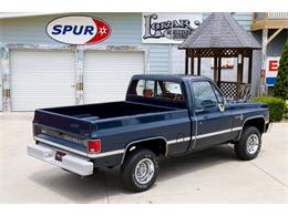 1987 Chevrolet Pickup (CC-1352526) for sale in Lenoir City, Tennessee