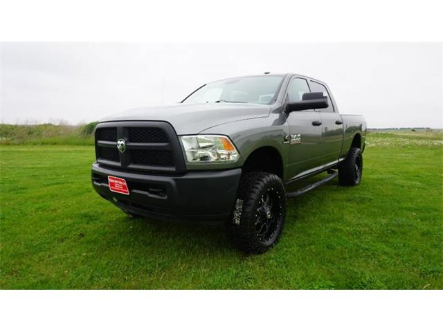 2013 Dodge Ram 2500 (CC-1352532) for sale in Clarence, Iowa