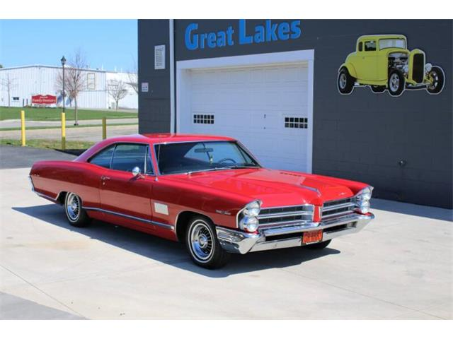1965 Pontiac Catalina (CC-1352533) for sale in Hilton, New York