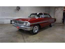 1964 Ford Galaxie (CC-1352535) for sale in Clarence, Iowa