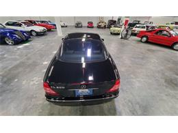 2004 Mercedes-Benz CL-Class (CC-1352536) for sale in Jackson, Mississippi
