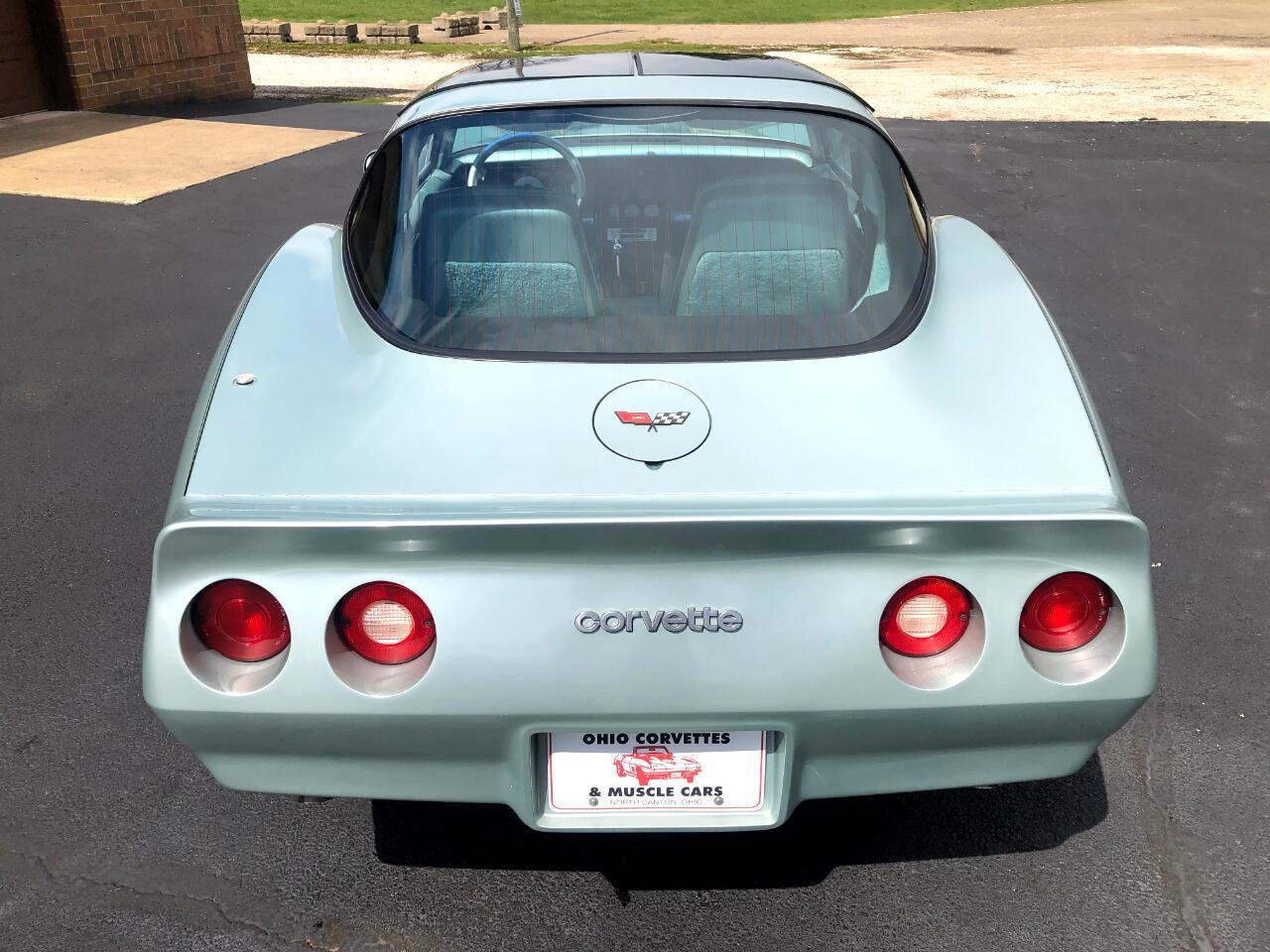 1982 Chevrolet Corvette (CC-1350254) for sale in North Canton, Ohio