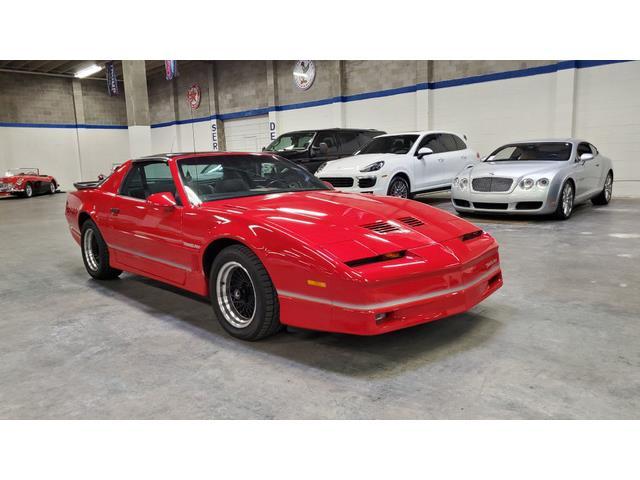 1986 Pontiac Firebird (CC-1352540) for sale in Jackson, Mississippi