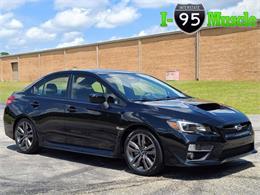 2017 Subaru WRX (CC-1352542) for sale in Hope Mills, North Carolina