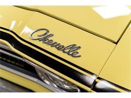 1968 Chevrolet Chevelle (CC-1352551) for sale in Salem, Ohio