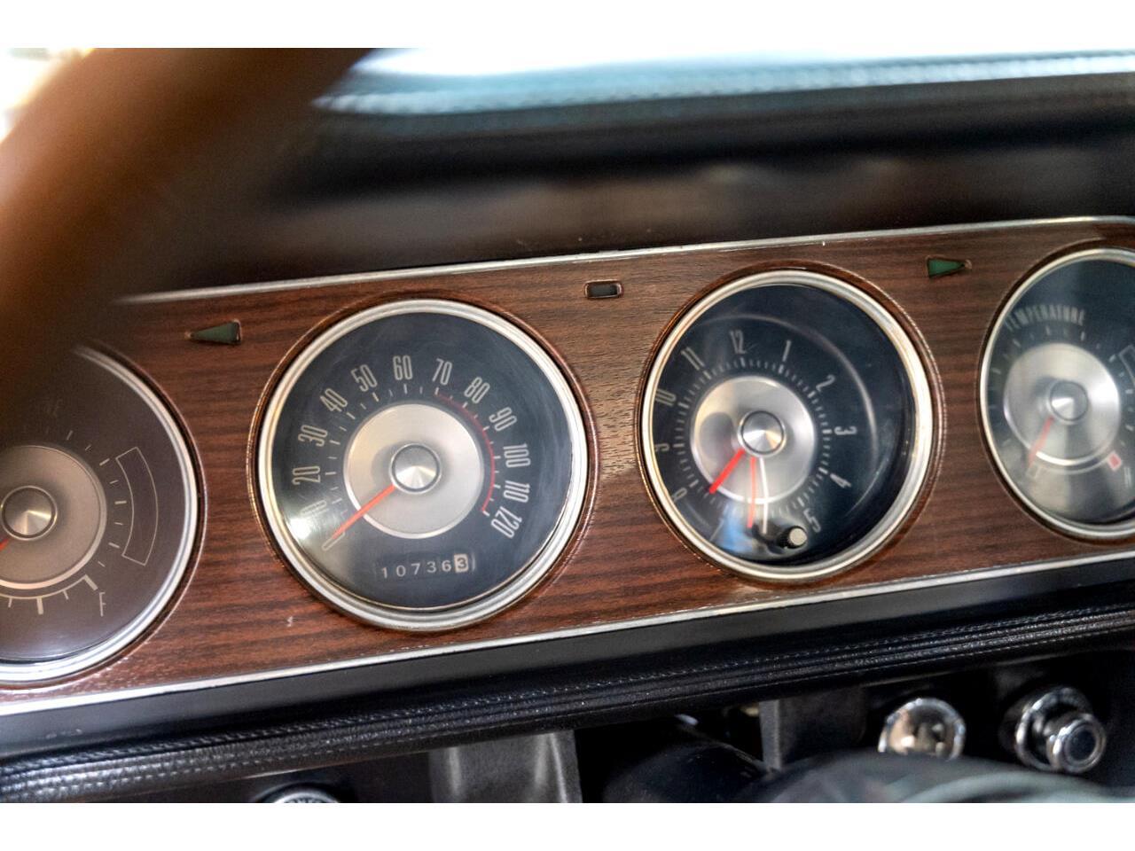 1969 Mercury Cougar (CC-1352553) for sale in Salem, Ohio