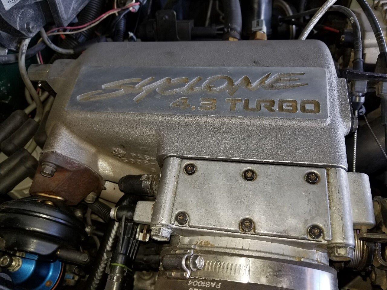 1993 GMC Typhoon (CC-1352555) for sale in Redmond, Oregon