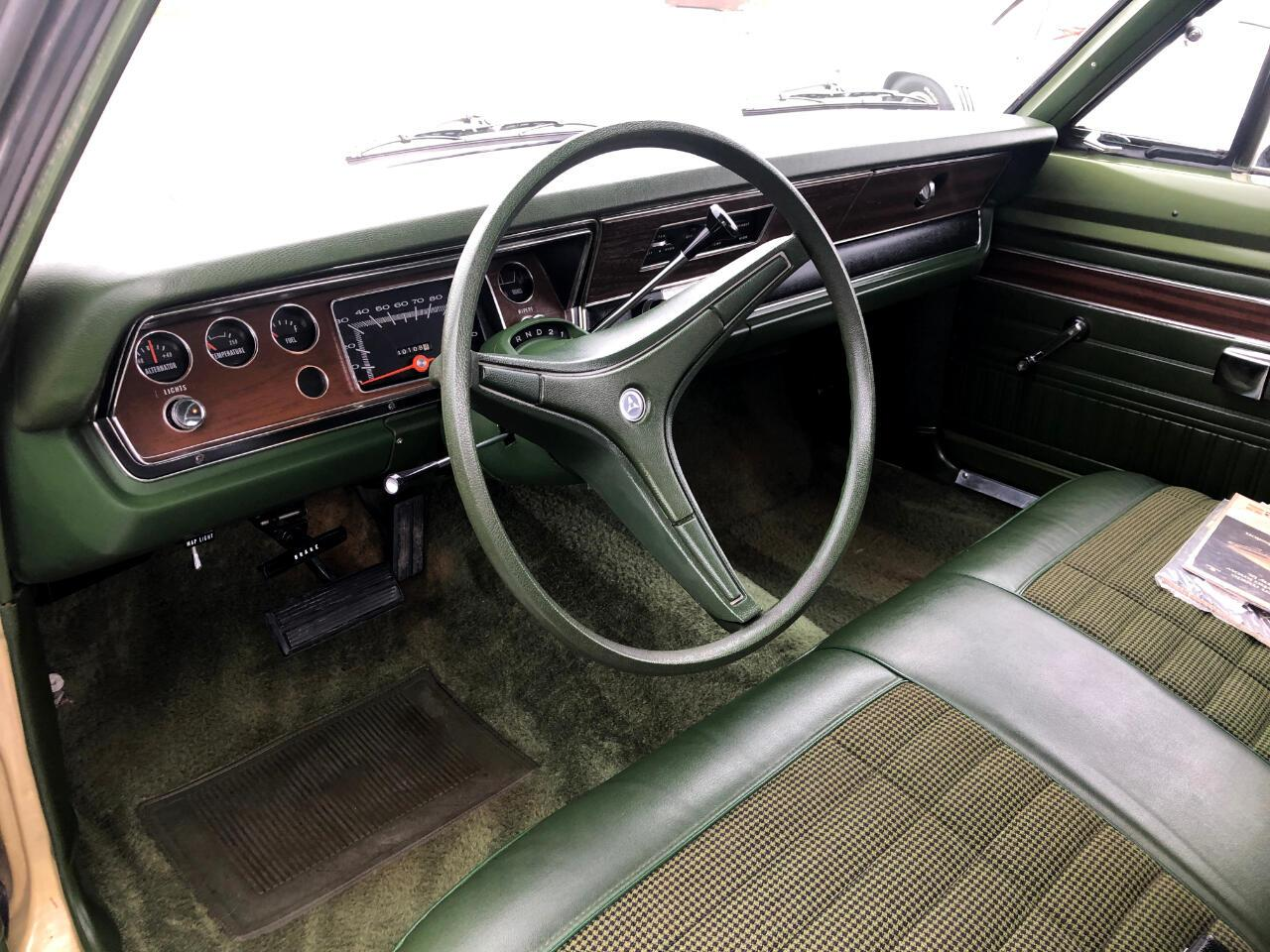 1972 Dodge Dart (CC-1350256) for sale in North Canton, Ohio
