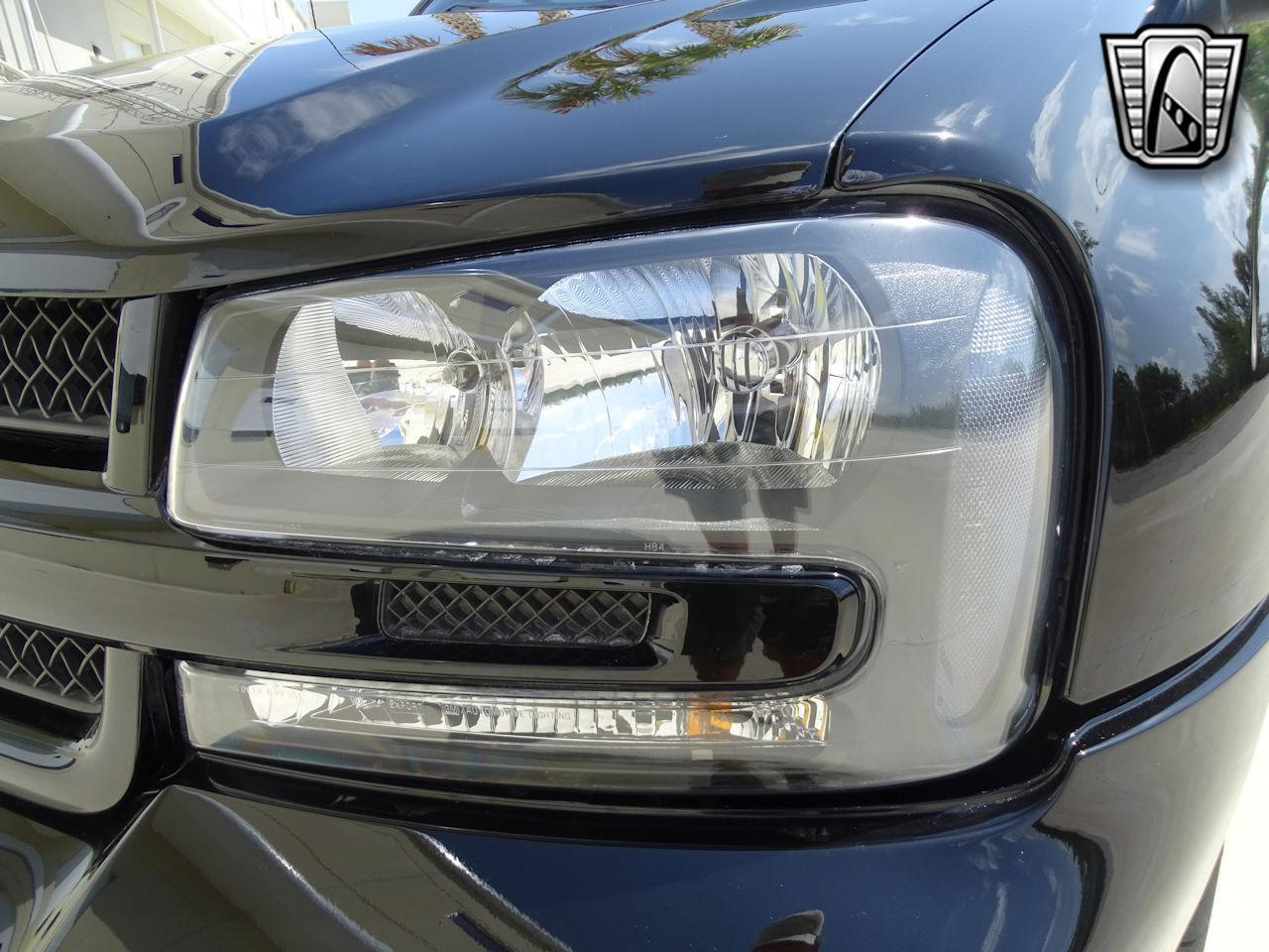 2006 Chevrolet Trailblazer (CC-1352562) for sale in O'Fallon, Illinois
