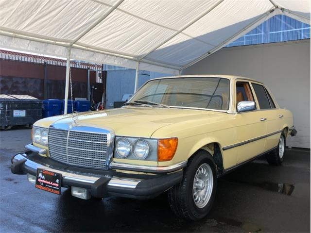 1979 Mercedes-Benz 450SEL (CC-1352567) for sale in Los Angeles, California