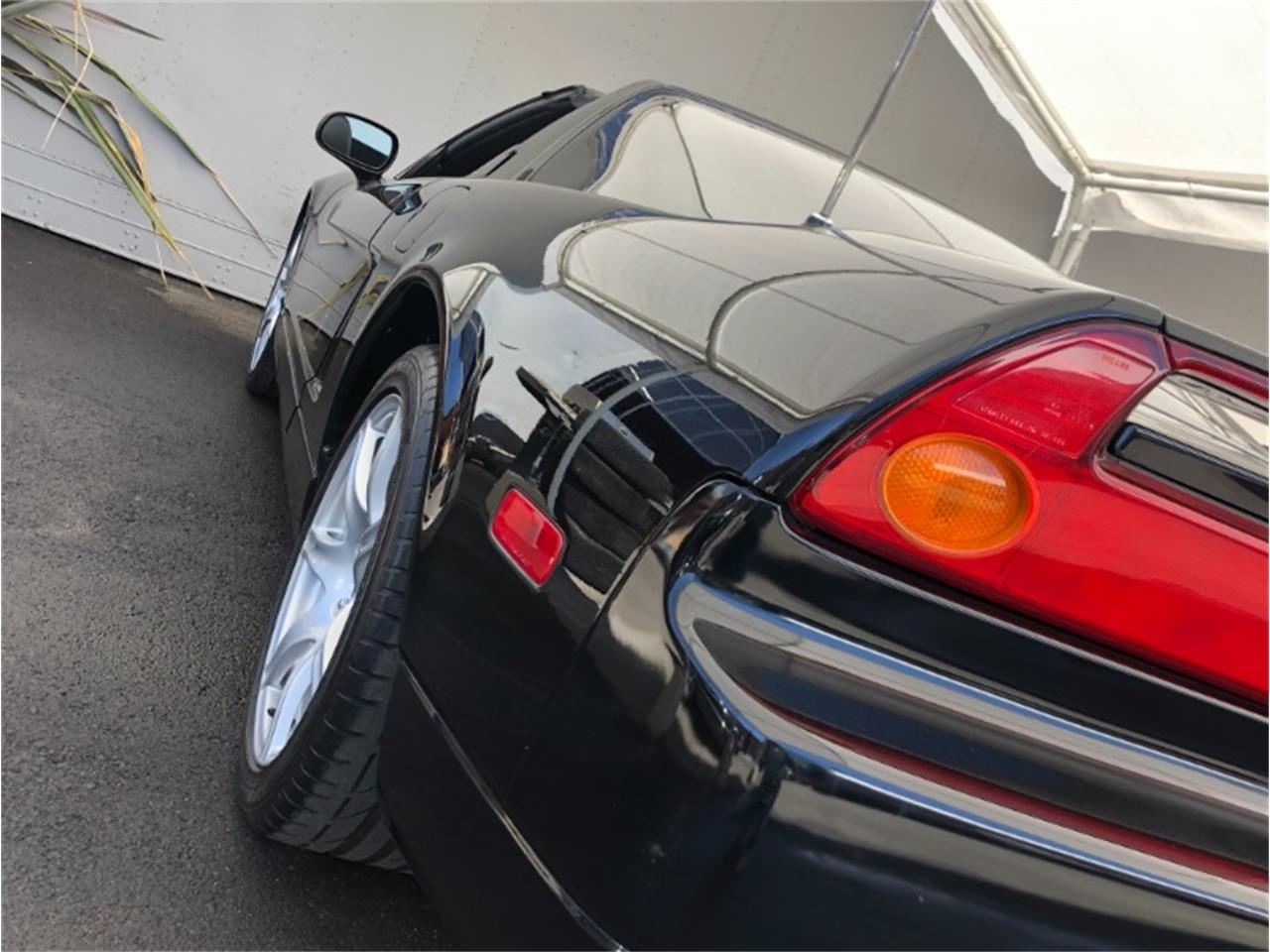 2005 Acura NSX (CC-1352573) for sale in Los Angeles, California