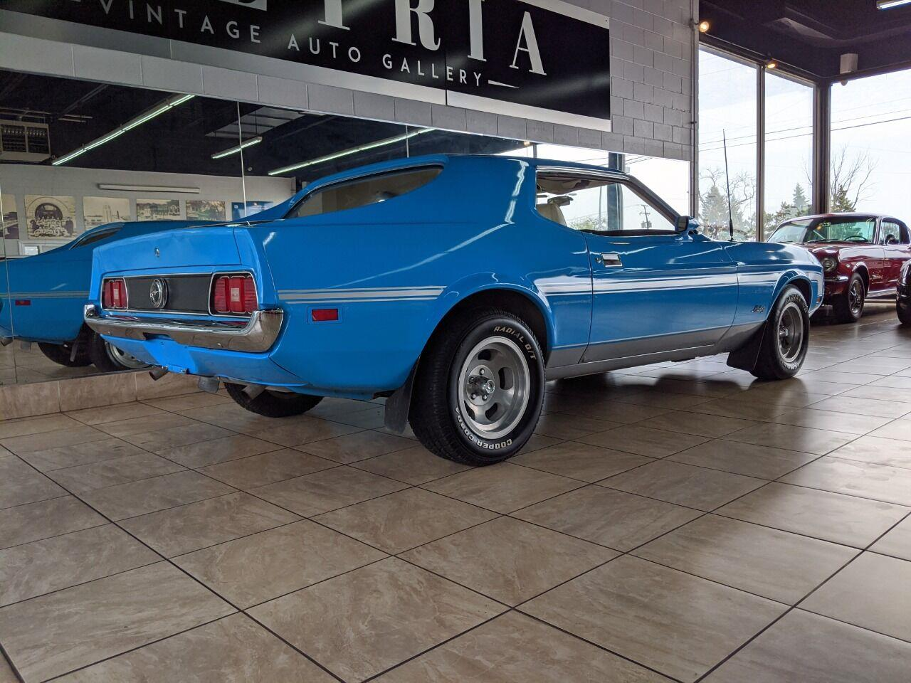1971 Ford Mustang (CC-1352587) for sale in St. Charles, Illinois