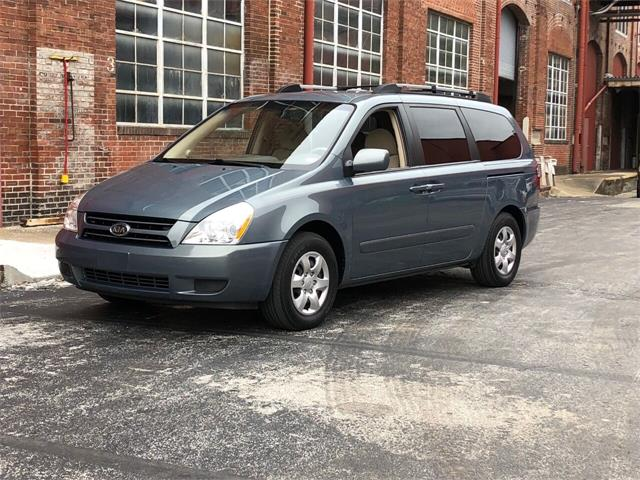 2007 Kia Sedona (CC-1352589) for sale in Saint Charles, Missouri