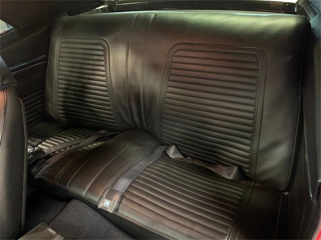 1969 Chevrolet Camaro RS/SS (CC-1352590) for sale in Bismarck, North Dakota