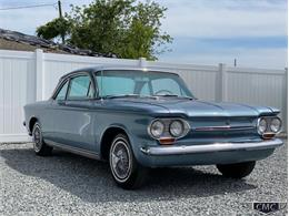 1963 Chevrolet Corvair (CC-1352594) for sale in Apex, North Carolina