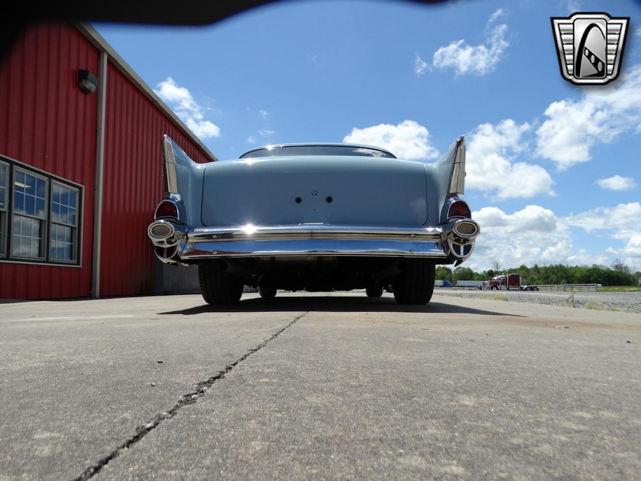 1957 Chevrolet 210 (CC-1352602) for sale in O'Fallon, Illinois