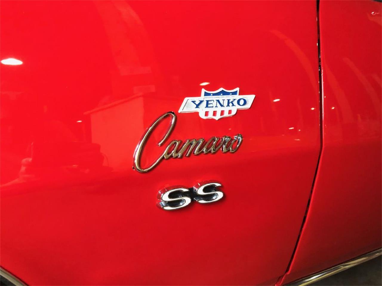 1968 Chevrolet Camaro (CC-1352603) for sale in Batesville, Mississippi