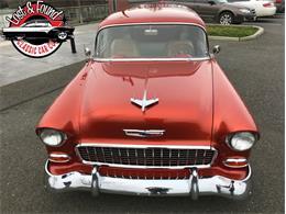 1955 Chevrolet Sedan (CC-1352604) for sale in Mount Vernon, Washington